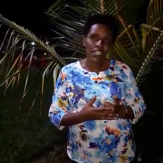 Dr. Béatrice Kamikazi